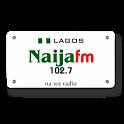 NAIJA FM 102.7 LAGOS icon