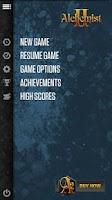 Screenshot of Alchemist 2 FREE