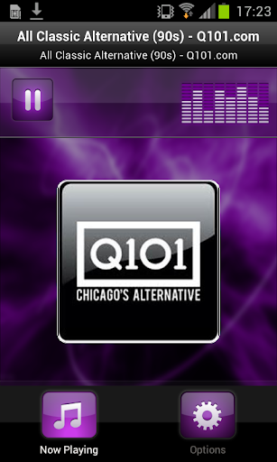 Classic Alternative 90s - Q101