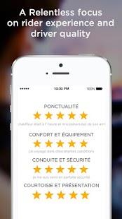 Allocab Private Cab Driver - screenshot thumbnail
