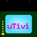 uTivi - Xem Tivi Hàng Ngày icon