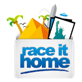 Race It Home : Send Postcards