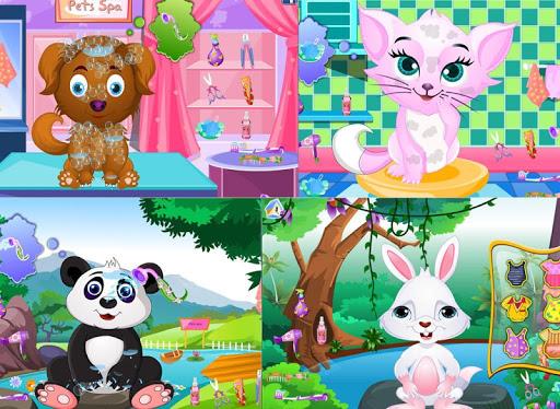 免費下載休閒APP|宠物沙龙 - 宠物毛发游戏 app開箱文|APP開箱王