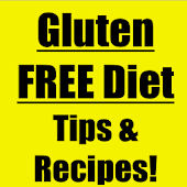 Gluten Free Tips & Recipes
