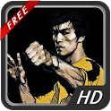 Legendary Bruce Lee Wallpapers icon