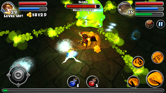 Dungeon Quest v1.7.0.0