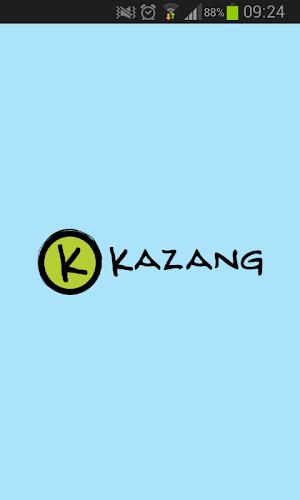 Kazang On Google Play Reviews Stats