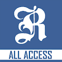 The Review All Access icon
