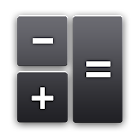 L Calculator icon