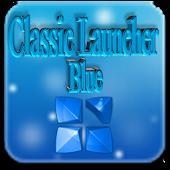 Blue Classic Next launcher