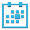锁屏万年历(DashClock Extension) icon