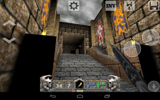 X2-Touch (Port of Hexen 2) v1.4