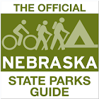 NE State Parks Guide icon
