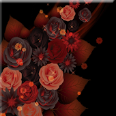 Flowers Live Wallpaper Free