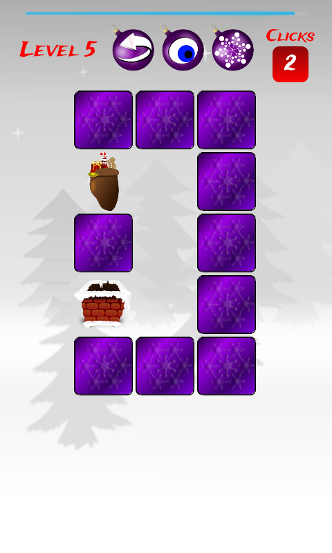 Christmas Memory Games 2014- screenshot