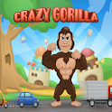 Crazy Gorilla - Lite Review