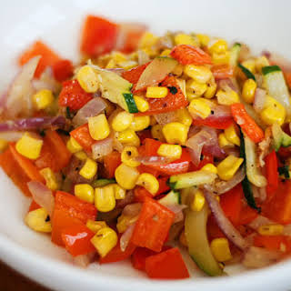 Sweet Vegetable Dishes Recipes.