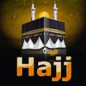 Hajj Guide (Islam) logo