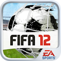 FIFA 12 by EA SPORTS icon