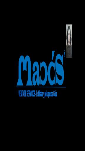 MAXS SERVICIOS - Estilistas -
