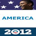 Obama 2012 logo