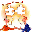 Poda Panni – Tamil comedy logo