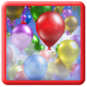 Balloons Live Wallpaper