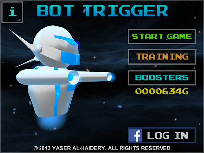 Bot Trigger- screenshot thumbnail
