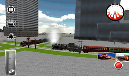 Modern Train Driver Simulator 1.0 screenshot 170515