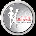 유니짱 - unizzang icon