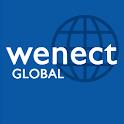 wenect Global – Match & Flirt logo