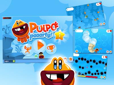 Pulpo Party v1.3