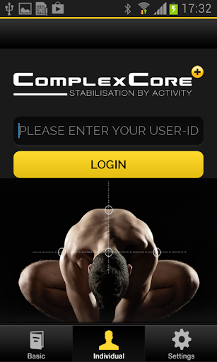 ComplexCore