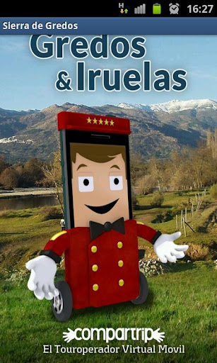 Gredos by Compartrip