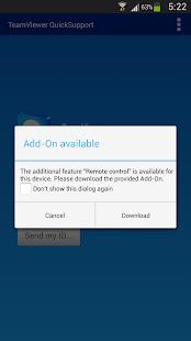 QS Add-On: Ionik - screenshot thumbnail