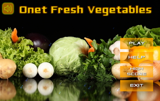 Onet Fresh Vegetables