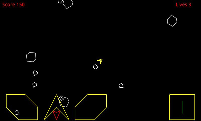 Star Smasher- screenshot