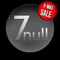 7null icon pack - Nova Apex APK Cracked Download