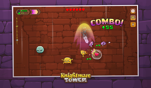 Knightmare Tower Screenshot 16