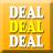 Deal Deal Deal logo
