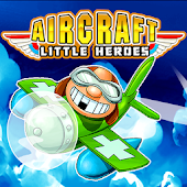 Aircraft Little Heroes