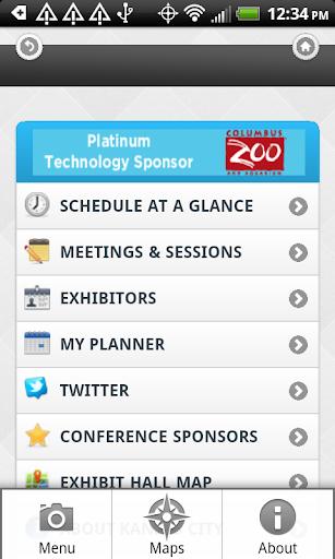 2013 AZA Annual Conference