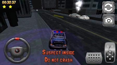 Police Patrol Deluxe 1 screenshot 88437