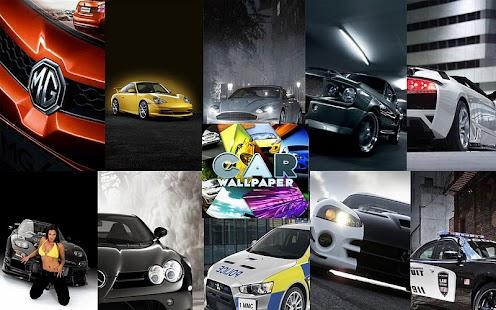 Car Wallpapers- screenshot thumbnail