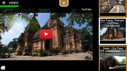 Hoi An/Hue Travel Guide screenshot 16