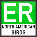 Easy Recorder N American Birds logo