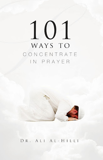 101Ways: Concentrate in Prayer