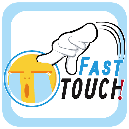Fast Touch 解謎 LOGO-玩APPs