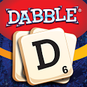 Dabble Fast Thinking Word Game icon