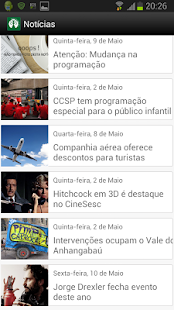 Virada Cultural - 2013- screenshot thumbnail